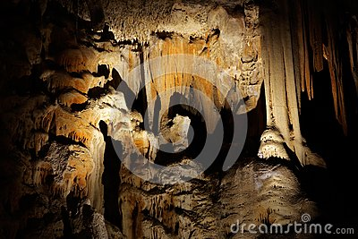 Cango caves, South Africa