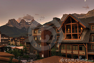 Canmore Resort