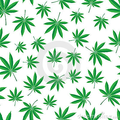 Cannabis pattern