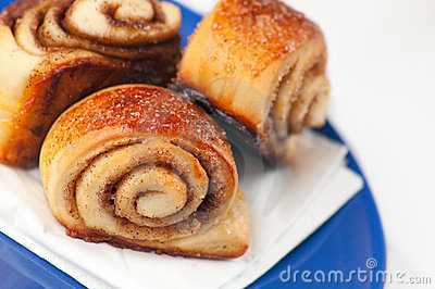 Cannelle Rolls