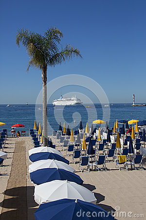 Cannes - French Riviera - South of France