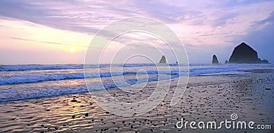 Cannon Beach Color
