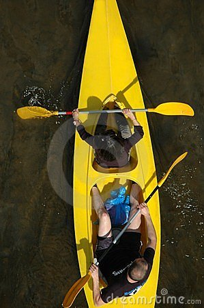 Free Canoeing Stock Images - 245144