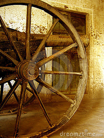 Canon Wheels