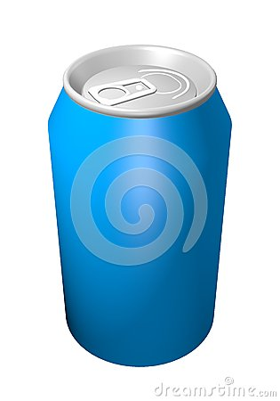 Cans drink