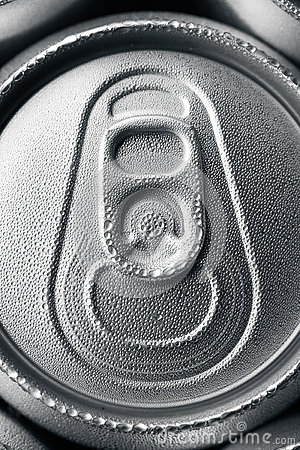 Free Cans Of Soft Drink Stock Photo - 56696810