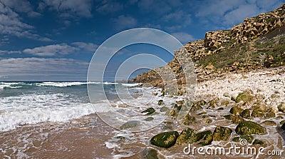 Cantabric Sea