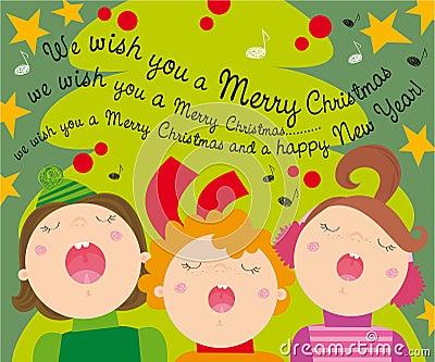 Canti natalizii di natale