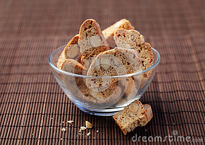 Cantucci cakes