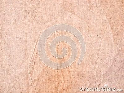 Canvas tarp