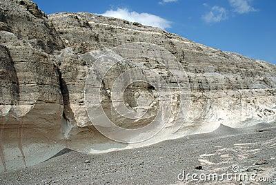 Canyon in Atacama - Chile