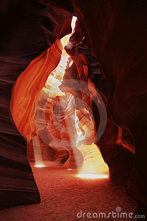 Canyon dell antilope