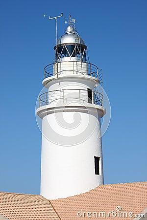 Cap de Capdepera Lighthouse