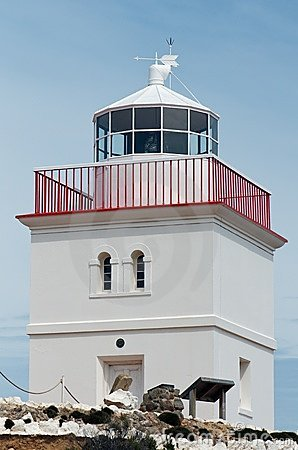 Cape Borda Lighthouse