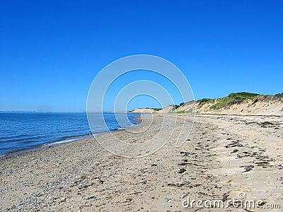 Cape Cod, Beach 02