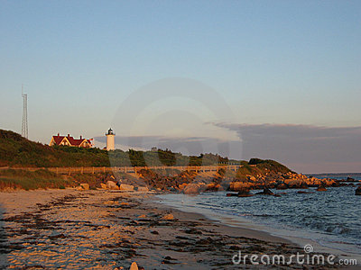 Cape Cod, Lighthouse 01