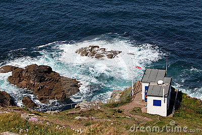 Cape Cornwall - Coastwatch