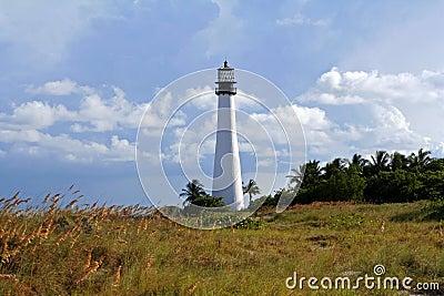 Cape Florida Lighthouse