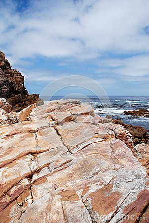 Cape of Good Hope(South Africa)