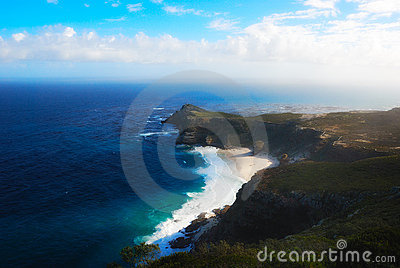 Cape of good hope (South Africa)