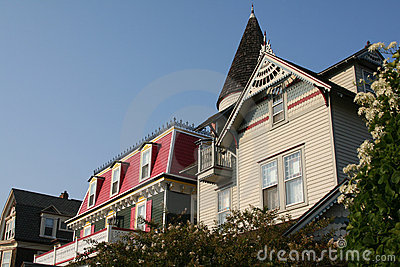 Cape May New Jersey USA Resort Town
