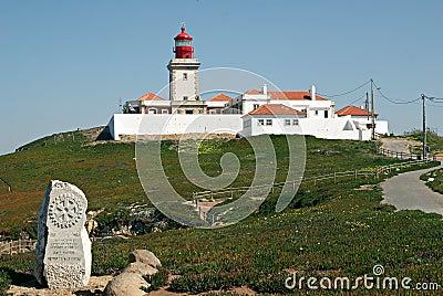 Cape Roca - Portugal