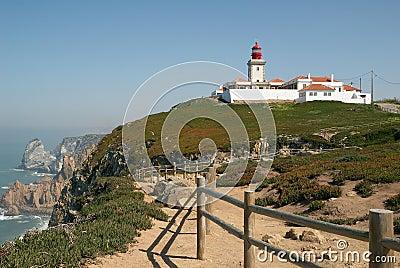 Cape Roca - Portugal.