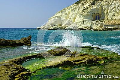 Cape Rosh Ha Nigra
