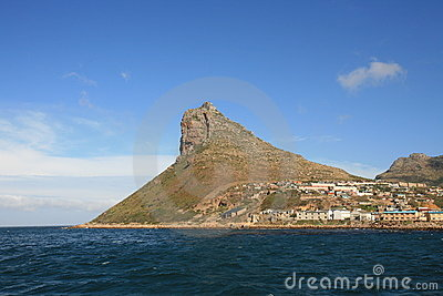 Cape Town Marina Royalty Free Stock Photos - Image: 21460178