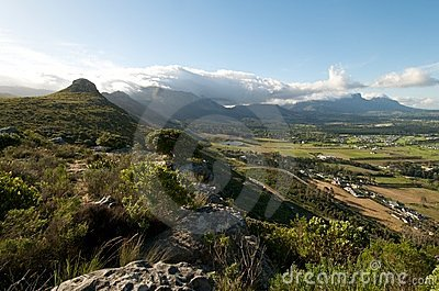 Cape Town Southern Suburbs