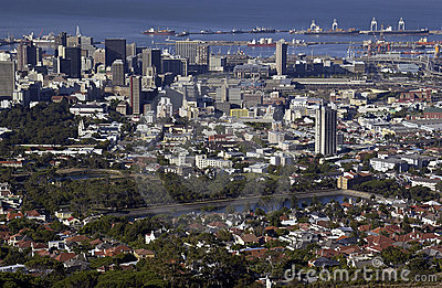 Capetown - South Africa