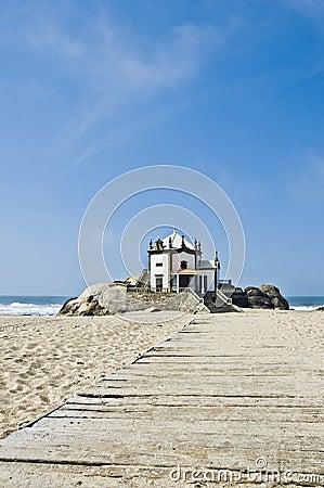 Capilla Senhor da Pedra, Portugal