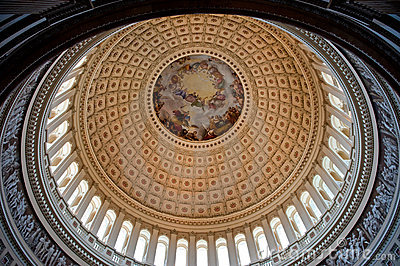 Capital Dome Washington, D.C.