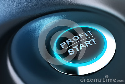 Capital management, profit and investment