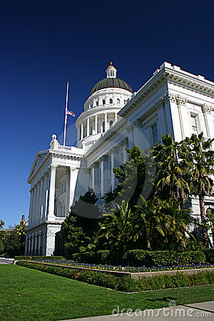 Free Capitol Building Royalty Free Stock Photos - 5818
