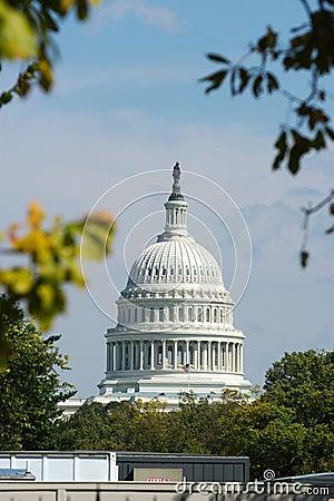 Capitol building, Wahsington D.C.