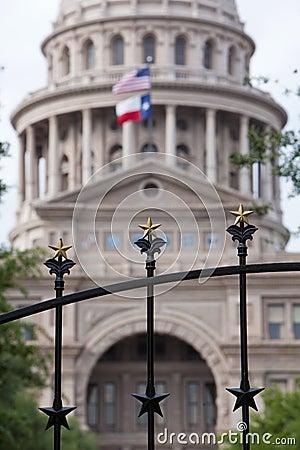 Capitol Gate