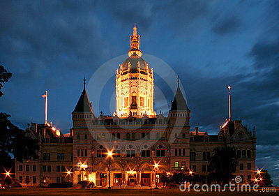 Capitol Nights