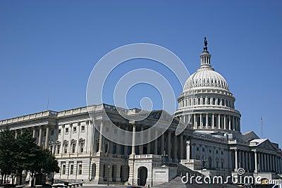 Capitol (rear angle)