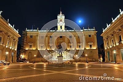 Capitol, Rome