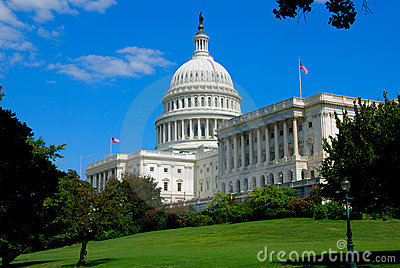 Capitol of United States
