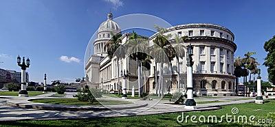 Capitolio square