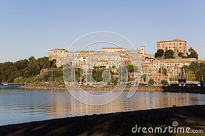 Capodimonte -  Bolsena Italy
