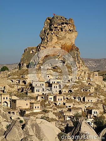 Free Cappadocia Stock Image - 10900141