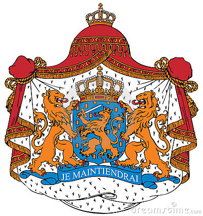 Cappotto delle braccia dei Paesi Bassi