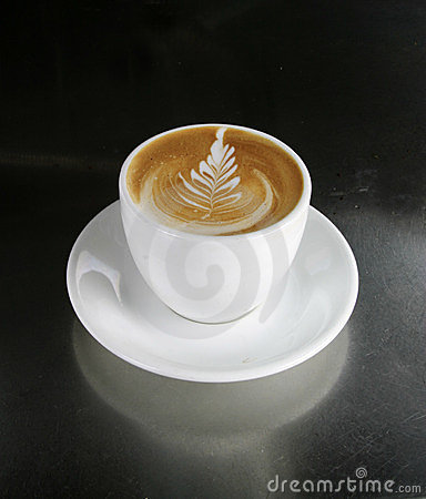 Free Cappuccino Royalty Free Stock Image - 334976