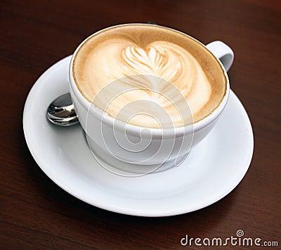 Cappuccino s