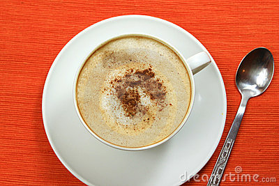 Cappuccino top