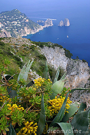 Capri Summit