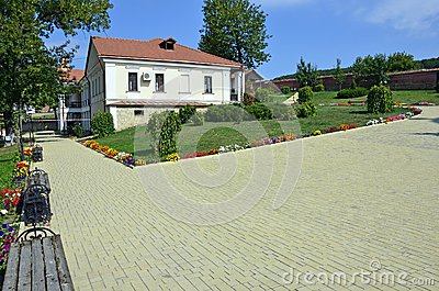 Capriana house park